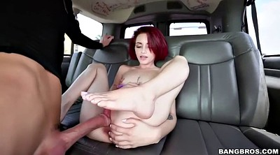 Cute, Rough, Queen, Casting anal