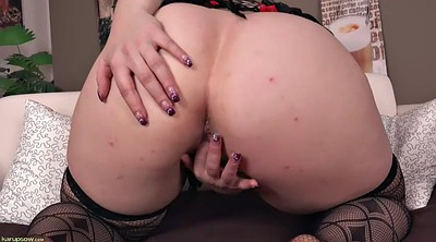 Stocking, Solo orgasm, Solo chubby, Stockings solo, Solo stockings, Solo stocking