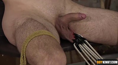 Tied, Chair, Blindfold