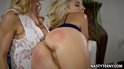 Spanked, Alexis fawx, Lesbian spanking, Gay spank, Daughter lesbian