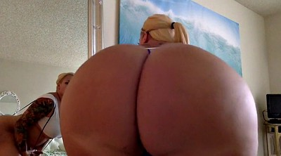 Bbw booty, Big booty, German wife