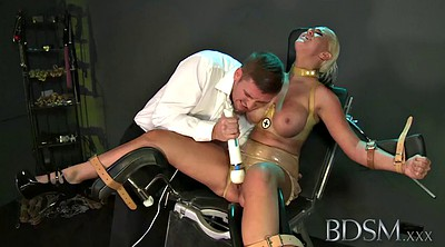 Doctor, Slave, Short hair, Doctor bdsm, Sex slave, Gyno-x