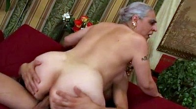 Mature first anal, Hairy mature, Anal first
