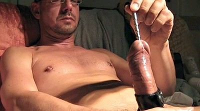 Electro, Jerking, Shot, Jerk off, Cum shot