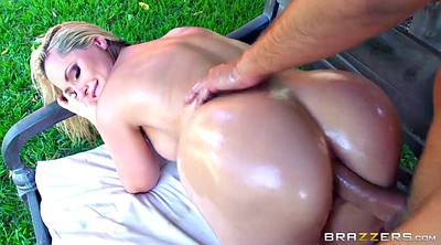Milf, Outdoors, Anal pov, Alena croft, Croft