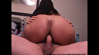 Mature anal, Mexican, Mexican bbw