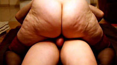 Big bbw, Mature woman, Homemade mature