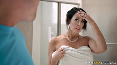 Voyeur shower, Reagan, Reagan foxx, Pics, Snap