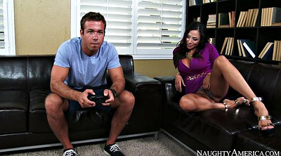 Ariella ferrera, Sons friend, Son friend, Ferrera, Seducing son, Son friends