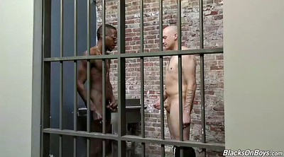 Prison, Prisoners, Black guy