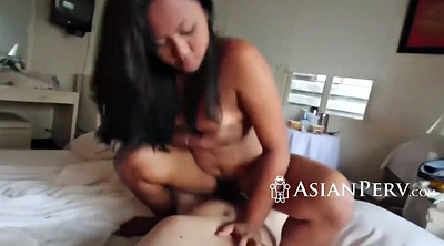 Small dick, Asian chubby