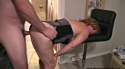 Granny anal, Abuse, Abused, Mature ass
