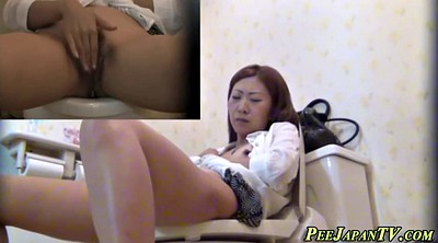 Japanese solo, Japanese piss