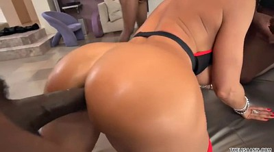 Lisa ann, Anne, Vintage interracial, Vintage double, Lisa ann gangbang