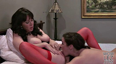 Rayveness, Vixen, Seduced