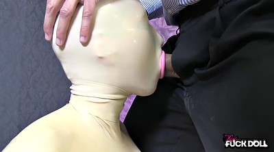 Doll, Mouth fuck