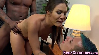 Cuckold, Asian hd