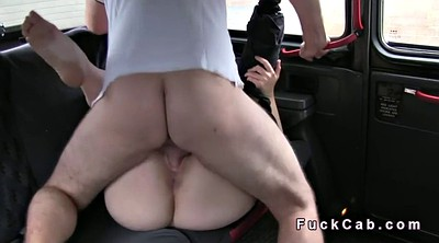 Plump, Taxi big tits
