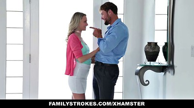Step daddy, My daddy, Familystrokes