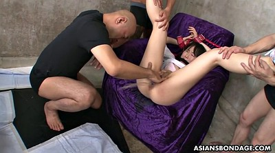 Japanese bdsm, Japanese ass, Syringe