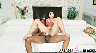 Asian black, Asian and black, Black asian, Asian big ass, Asian chick, Nasty