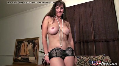 Mature, Naked