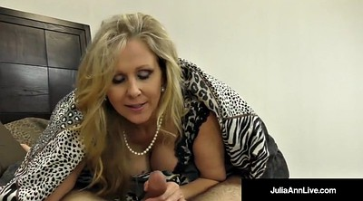 Julia ann, Julia, Famous, Bed, Anne