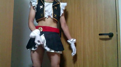 Japan, Cosplay, Japanese cosplay, Cross