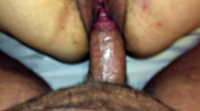 Marry, Creampie mature
