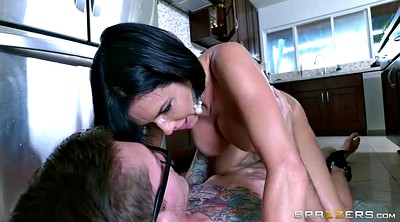 Veronica avluv, Kitchen, High heels, Veronica