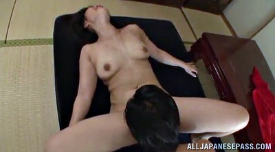 Asian milf, Amateur hairy