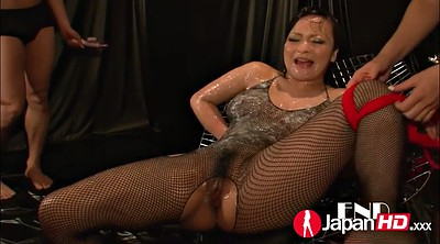Japanese anal, Hairy anal, Japanese toy