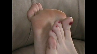 Toes, Sexy feet, Foot tease
