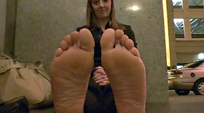 Mature feet, Mature sole, Stinky, Mature soles
