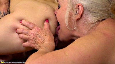 Shower granny, Seduce