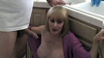 Swingers, Milf swinger, Kitchen milf