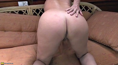 Mature anal, Granny anal, Anal mature
