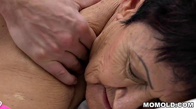 Younger, Mature massage
