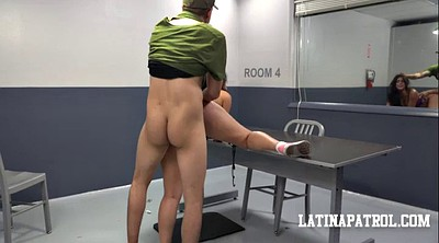 Big butt mexican