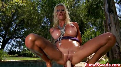 Beautiful, Puma swede