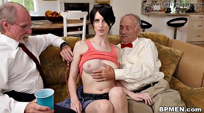 Alex, Young anal, Anal granny, Gay threesome
