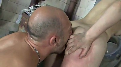 Mature anal, Matured