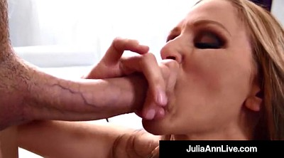 Julia ann, Beauty milf, Anne