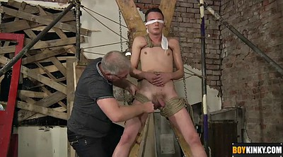 Young bondage, Bondage young, Tied up, Man, Young bdsm