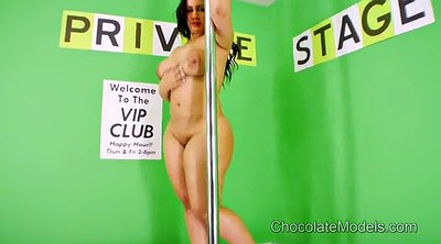 Strip, Solo girl