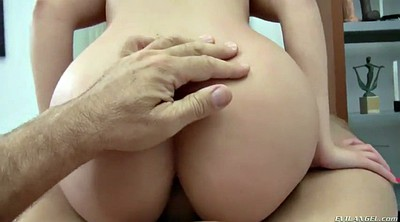 Hairy pussy, Hairy ass