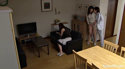 Japanese milf, Friends, Tape