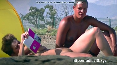 Hidden, Nudist, Hidden camera