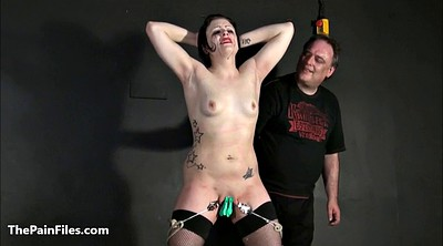 Pain, Whipped, Whipping, Slaves, Struggle, Pussy spank