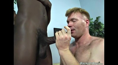 Gay black, Dakota